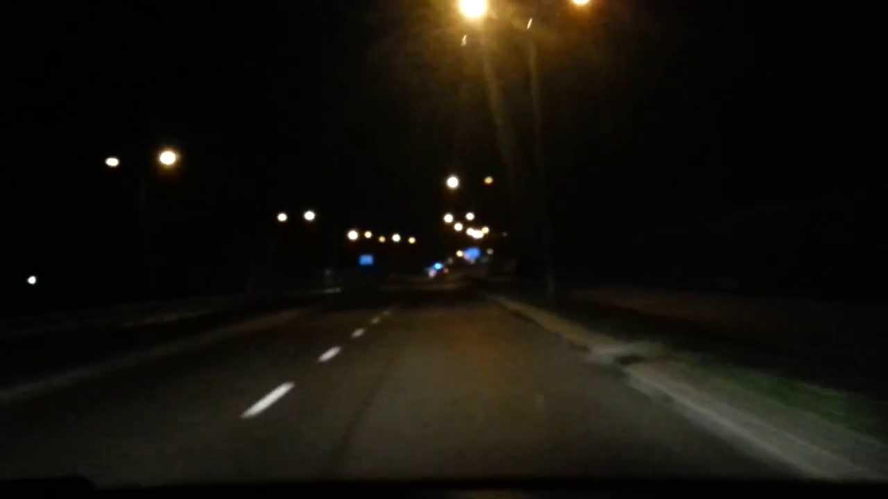 Pościg Policyjny na ruskiej ropie za Audi A6 z komentarzem Łuków
