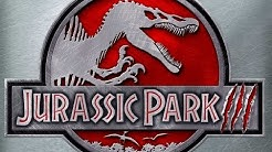 Jurassic Park 3 - Trailer 1 Deutsch HD