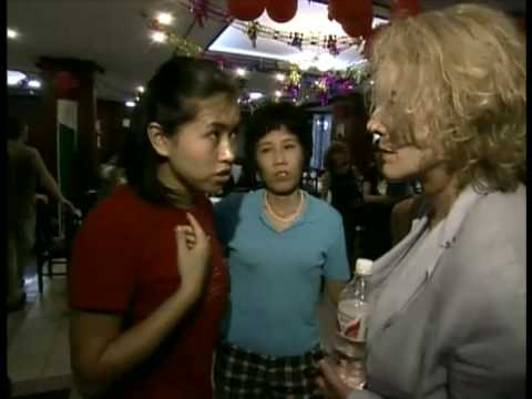 Peace Kids;The China Trip