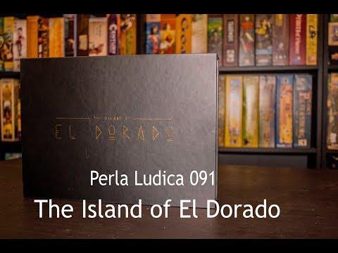 The Island of El Dorado