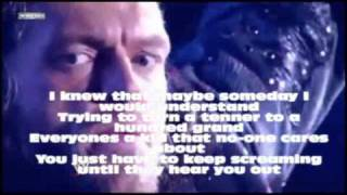 WWE WrestleMania 27 Theme Song with lyrics