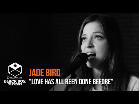 """Jade Bird - """"Love Has All Been Done Before"""" 