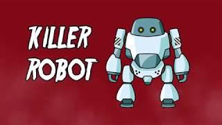 FMF-TV Episode 8: Killer Robot