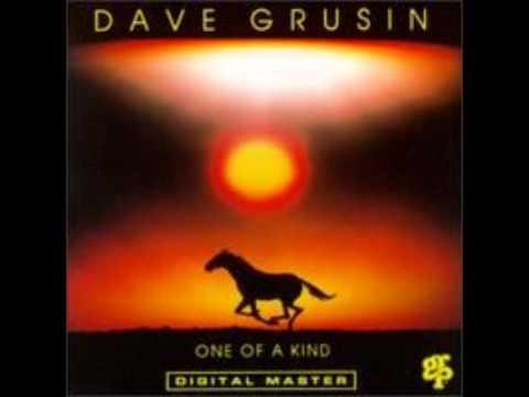 Playera - Dave Grusin