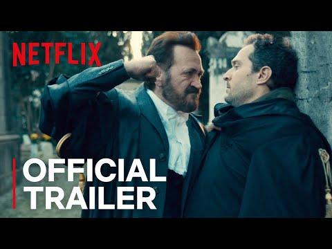 Forgive Us Our Debts    HD  Netflix