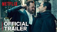 Forgive Us Our Debts | Official Trailer [HD] | Netflix - Продолжительность: 92 секунды