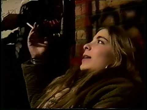 Nik Turner - Space Ritual 1994  (Behind the Scenes)