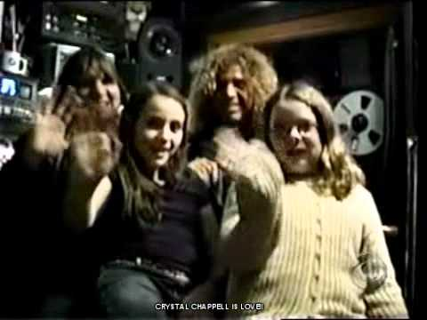 """~""""Holiday Greetings From The Cast And Crew Of Guiding Light 2004.""""~ - YouTube"""