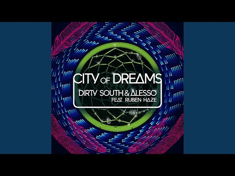 City Of Dreams Radio Edit