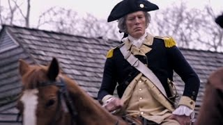 Legends & Lies: President Washington - Forged in Conflict
