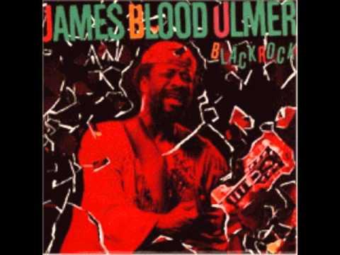 James Blood Ulmer  Overnight 1982