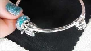 Tanya Wish's review about soufeel 925 sterling silver jewelry