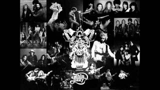 Thin Lizzy -  Got To Give It Up