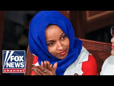 Rep. Ilhan Omar apologizes for tweets after facing accusations of anti-Semitism