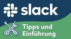 Slack Tutorial | So kannst du Slack nutzen