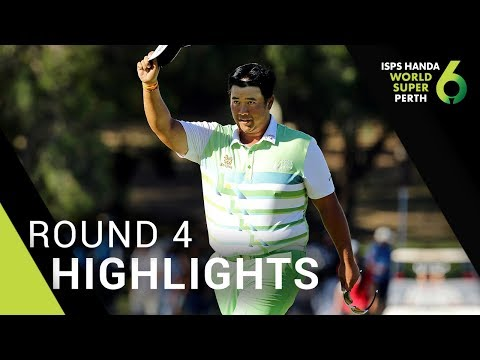 Round 4 Highlights - 2018 World Super 6 Perth