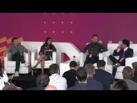 TNW Europe 2016 | Funding focus of VC's