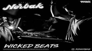 NORBAK @ Wicked Beats! Vol 1