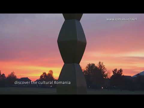 Living traditions in Romania