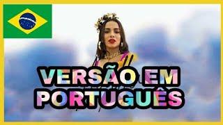 Baixar Anitta - Medicina (Tradução/Versão em Português)
