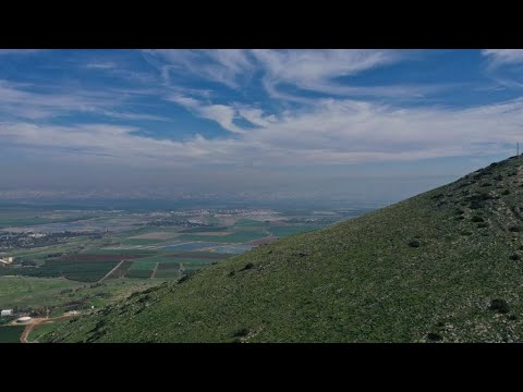 My Israel 2020   In 4k - Drone Cinematography By Tal Hanoci