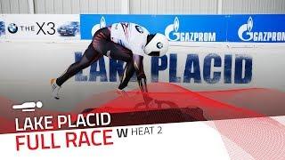 Lake Placid | BMW IBSF World Cup 2019/2020 - Women's Skeleton Heat 2 | IBSF Official