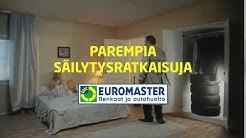 Rengashotelli kesä - 6s - Euromaster
