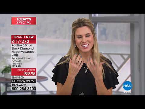 HSN | Jewelry Clearance Frenzy 08.01.2018 - 08 AM