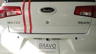 United Bravo - Price, Booking, launch - Live Walkaround