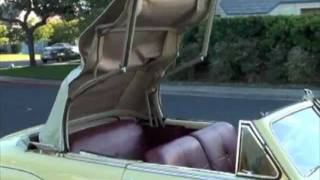 Plymouth convertible