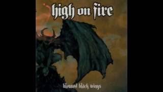 High on Fire - Blessed Black Wings [FULL ALBUM]