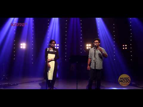Tribute to Ouseppachan - Roby's Session - Music Mojo Season 2 - Kappa TV