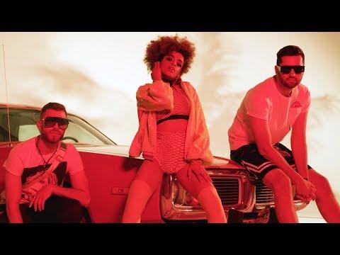 Yasiris X Hyenas - Dame (Official Video)