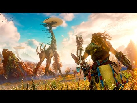 Top 10 Upcoming OPEN WORLD Games of 2016! (4K Ultra HD)