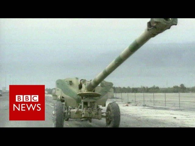 This Week In History: 22 - 28 February - BBC News