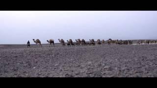 Ethiopian-Israeli model goes to Ethiopia's Danakil Desert for photo-shoot  | MODELING