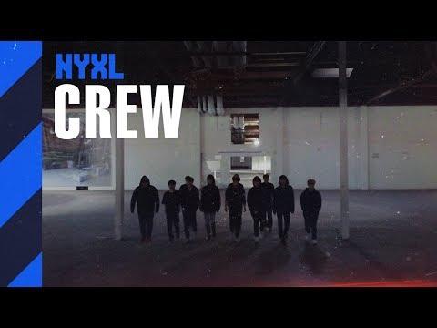 NYXL | CREW