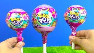 Pikmi Pops 2.Serie Die Überraschung steckt im Lutscher extrem seltene LOL Puppen 2.Serie Pikmi Pops