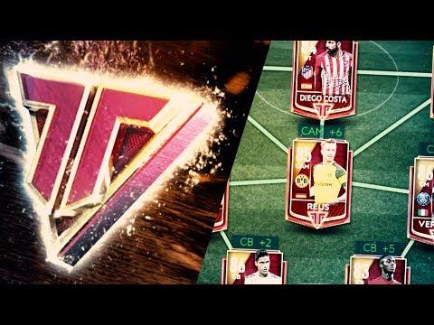 Full Team Hero Squad Builder in FIFA Mobile 19! Team Hero Starting 11! The Heroes of Each Team!