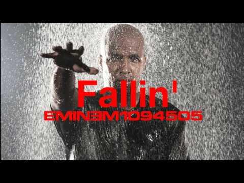 Tech N9ne - Fallin' ft. Eminem (New Song 2017)