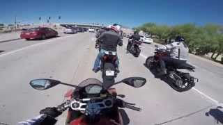 2015 Ducati 899 PANIGALE Ride & Review