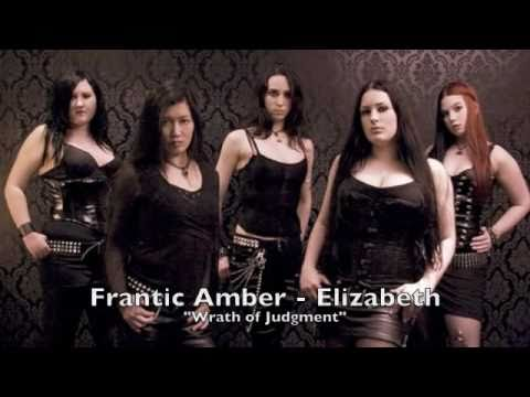 The Female Vocalists of Extreme Music Pt. 12