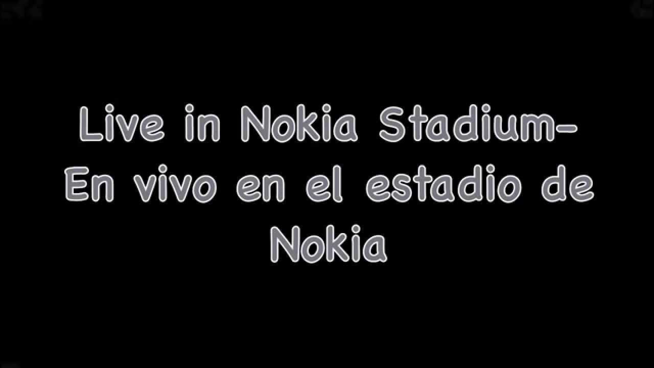 Mi sheberaj- Yaakov Shwekey Live in nokia stadium