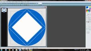 creer un logo 3d avec photofiltre