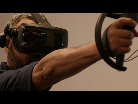 Half-Life: Alyx: Behind the Scenes - BBC Click