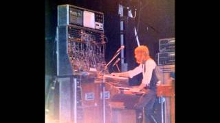 Emerson Lake & Palmer  Benny The Bouncer Live Rotterdam May 25 1974