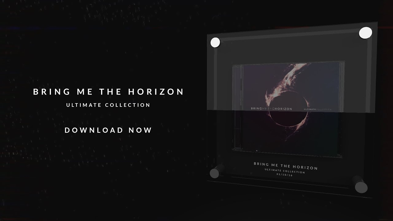 download video bring me the horizon avalanche