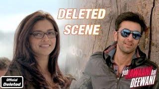 Bhutha Parbat - Original Myth - Yeh Jawaani Hai Deewani - Deleted Scenes