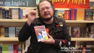 La bolsa de... Sergio Zurita