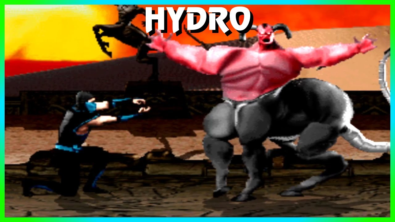Download Mortal Kombat Legacy 2 (2020) HYDRO - Full Playthrough [HARD 8]